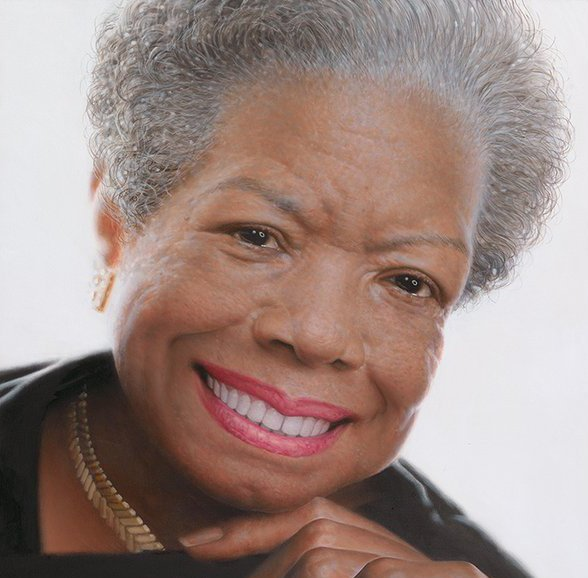 Maya angelou biography essay