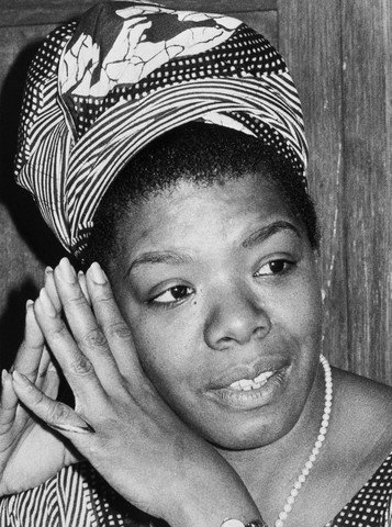 biography Maya Angelou