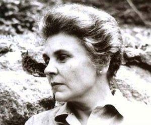 Biography of Elizabeth Bishop