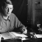 Biography of Wystan Hugh Auden