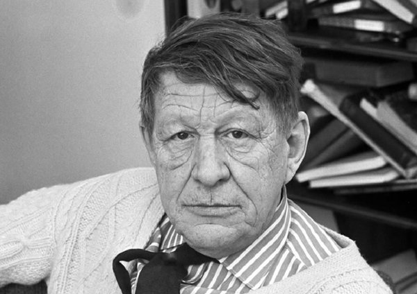 wystan-hugh-auden-biography