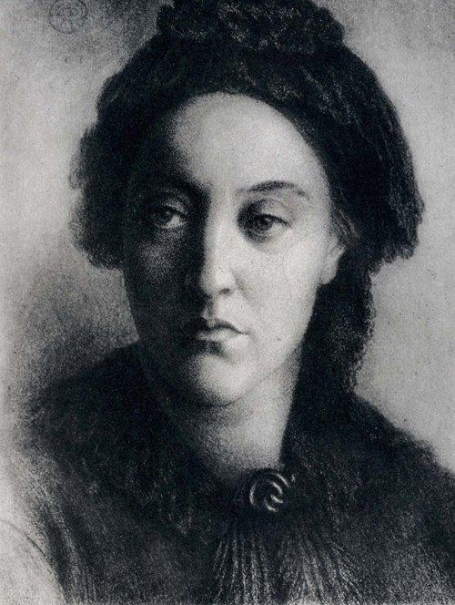 Biography Christina Rossetti