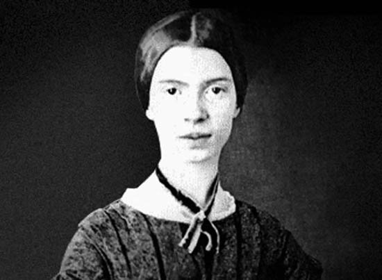 emily dickinson biography essay Emily dickinson's life has always fascinated people, even before she was famous  for her poetry she was born in amherst, massachusetts, a small fa.