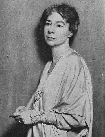 Biography of Sara Teasdale