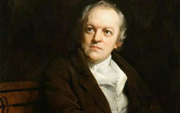 Biography William Blake