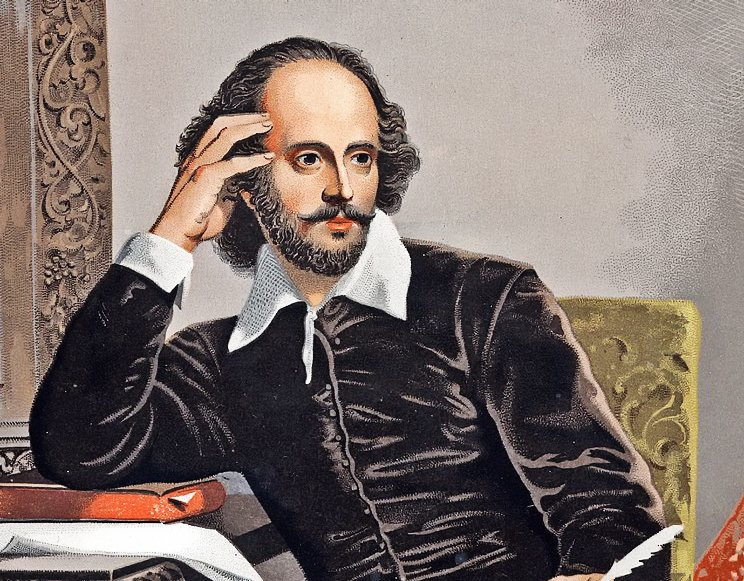 william shakespeare перевод текста