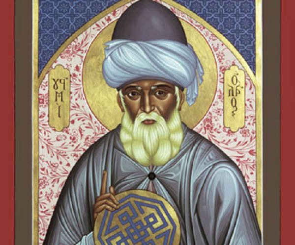 Biography and poems of Jalaluddin Rumi | A poem for every day