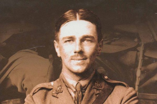 a biography of wilfred owen Was my life also i went hunting wild the poems of wilfred owen, edited by jon stallworthy strange meeting by wilfred owen about this poet.