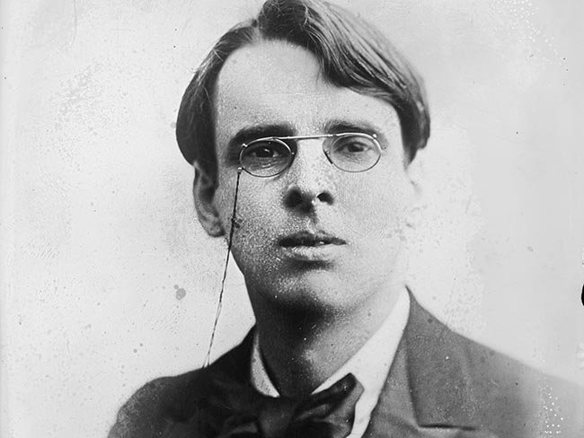 william-butler-yeats-biography