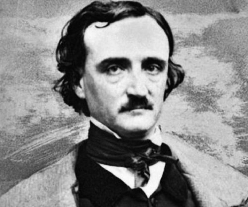 a biography of the life and literary career of edgar allan poe A great deal of what people think they know about edgar allan poe, is wrong   especially in the fields of literature and music, it's almost as if there's a warning   biography, and that this would be part of the collected works of edgar allan poe.