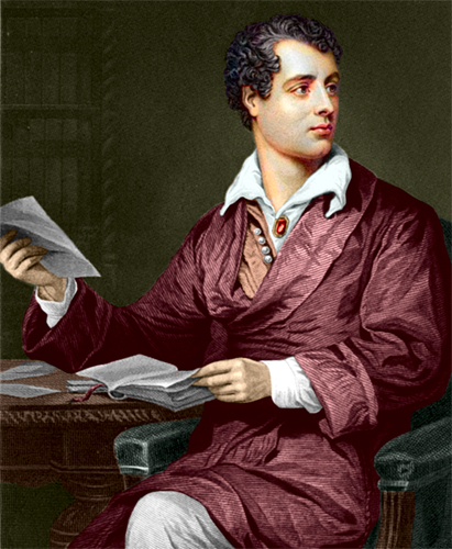 biography-lord-byron