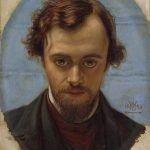Biography of Dante Gabriel Rossetti