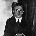 Biography of Harold Hart Crane