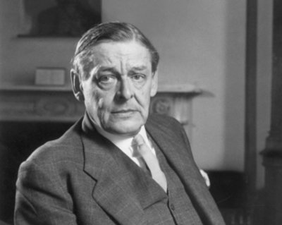 a biography of thomas stearns eliot Eliot, t s (26 sept 1888-4 jan 1965), poet, critic, and editor, was born thomas stearns eliot in st louis, missouri, the son of henry ware eliot, president of the hydraulic-press brick.