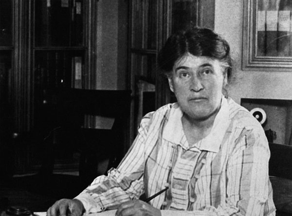 Biography of Willa Seabert Cather