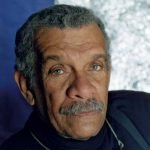Biography of Derek Walcott