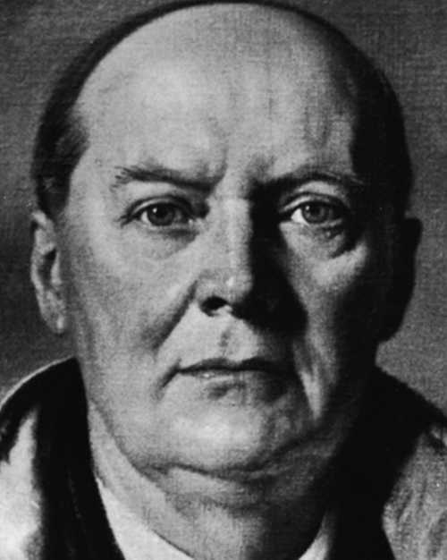 E.J. Pratt