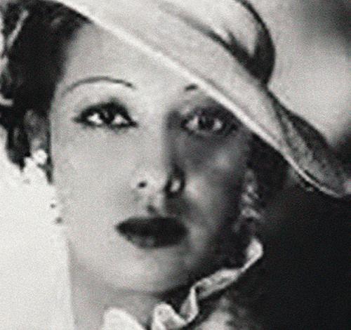 Gwendolyn Bennett