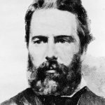 Biography of Herman Melville
