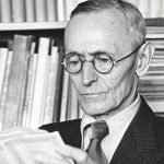 Biography of Hermann Hesse
