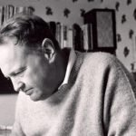 Biography of James Dickey