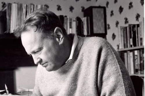 a biography of james dickey a poet James lafayette dickey (2 february 1923 19 january 1997) was an american poet and novelist he was appointed the eighteenth poet laureate consultant in poetry to the library of congress in 1966.