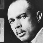 Biography of James Weldon Johnson