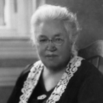 Biography of Katharine Lee Bates
