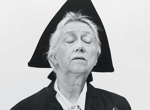 Marianne Moore