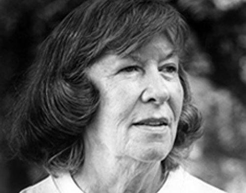 Mona Jane Van Duyn