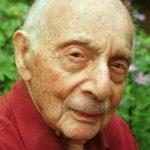 Biography of Stanley Kunitz