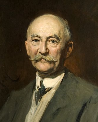 Thomas Hardy Biography