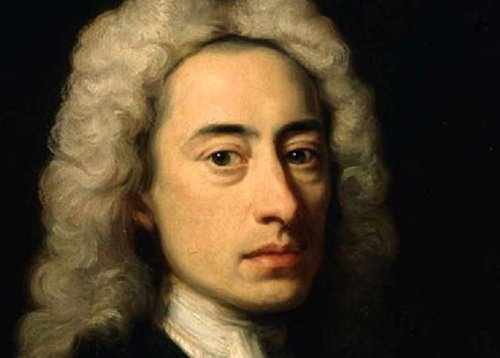 biography of alexander pope