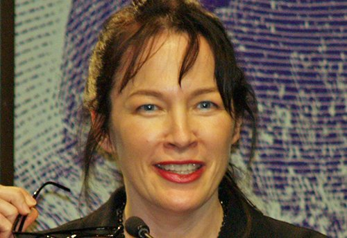 biography Alice Sebold