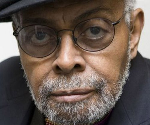 biography Amiri Baraka