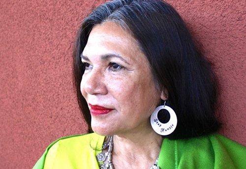 biography Ana Castillo