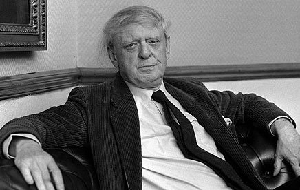 biography Anthony Burgess