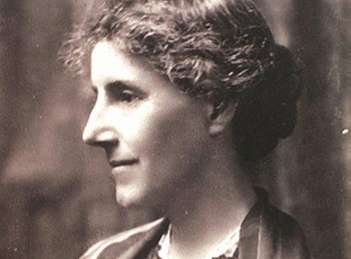 biography Charlotte Perkins Gilman