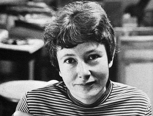 biography Denise Levertov