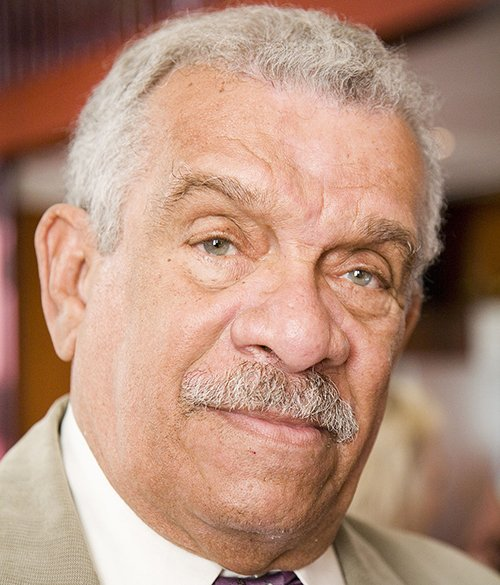 biography Derek Walcott