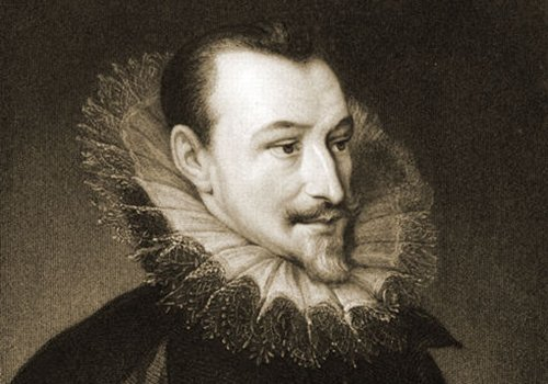 biography Edmund Spenser