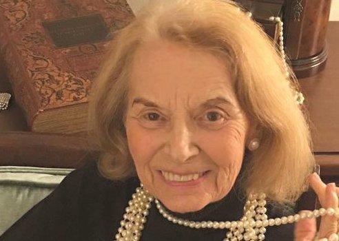 biography Ellen Gilchrist
