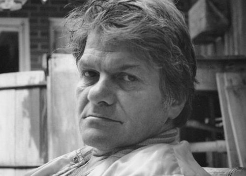 biography Gregory Corso