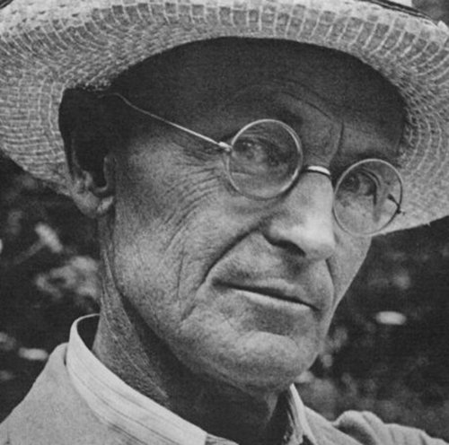 biography Hermann Hesse