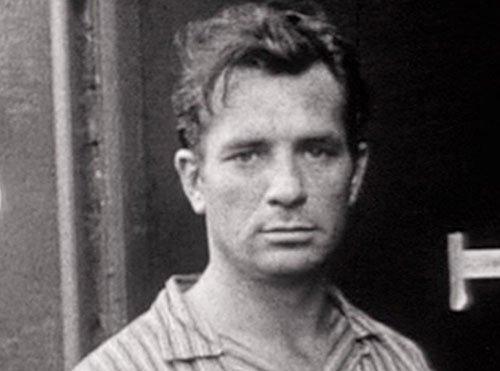 biography Jack Kerouac
