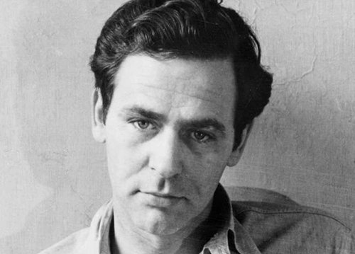 biography James Agee