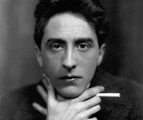 biography Jean Cocteau