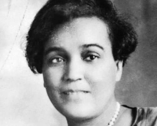 biography Jessie Fauset