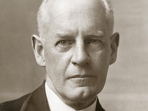 biography John Galsworthy