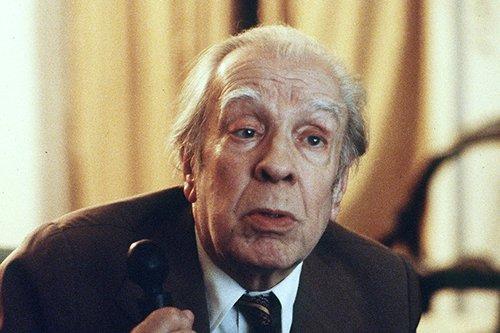 biography Jorge Luis Borges